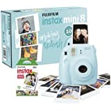 Fujifilm Instax MINI 8 - Impresora