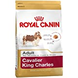 Royal Canin Breed Nutrition Cavalier King Charles 27 - Croquettes 7.5 kg