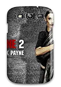 For Galaxy S3 Case - Protective Case For Sanders Case