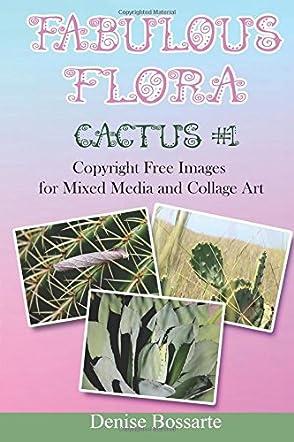 Fabulous Flora: Cactus #1