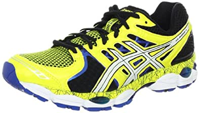 asics gel nimbus 14 yellow