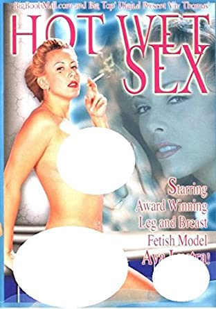 Read this top heavy boob magazine