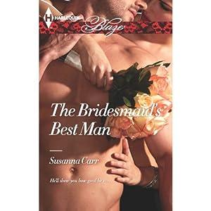 The Bridesmaid's Best Man Audiobook