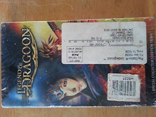 Legend Of Dragoon Playstation - 8