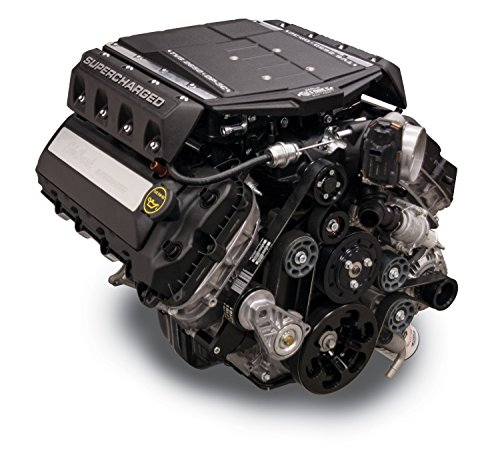 Edelbrock 46890 CRATE ENGINE