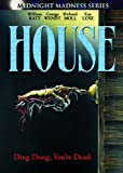 House (Midnight Madness Series)