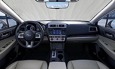 Sunshade for Subaru Outback Wagon w/Eyesight Sensor 2015 2016 2017 2018 Custom Fit Windshield Sunshade