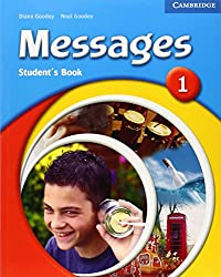 Messages Student's Book 1