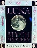 Luna, Kathleen Cain, 1555660703