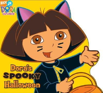 Dora's Spooky Halloween [DORA EXPLORER DORAS SPOOKY HAL]]()