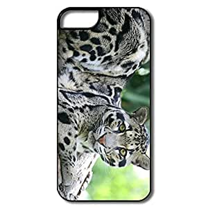 IPhone 5/5S Case, Panthera White/black Cases For IPhone 5/5S