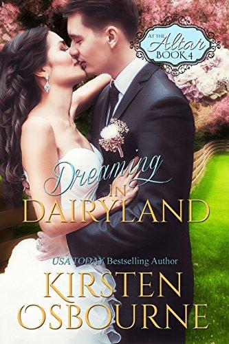 Dreaming Dairyland At Altar Book ebook product image