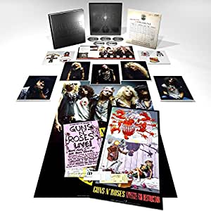 Guns N' Roses: Appetite for Destruction (Super Deluxe Edition) (4 CD/Blu-ray)
