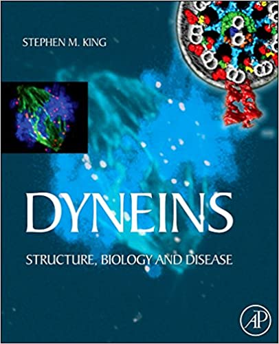 Book Dyneins: Structure, Biology and Disease