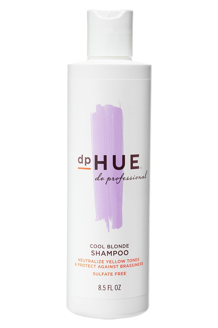 DPHUE Cool Blonde Shampoo 8.5 oz