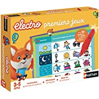 Nathan - Electro Premiers Jeux, 31523