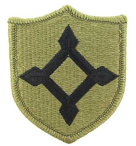 (Florida Army National Guard OCP Patch - Scorpion W2)