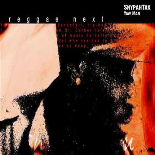 Bad Man Ting Explicit By Snypahtak On Amazon Music