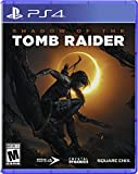 Shadow of the Tomb Raider - Digital Standard Edition - PS4 [Digital Code]