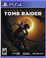Shadow of the Tomb Raider - Digital Standard Edition - PS4 [Digital Code]