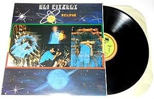 Eclipse (Original 1988 LP Vinyl Album)