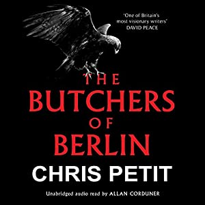 The Butchers of Berlin Audiobook