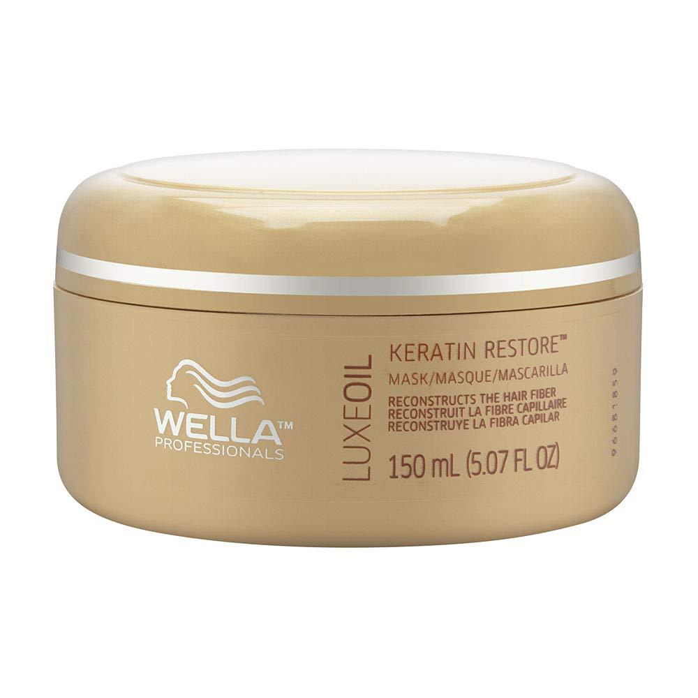 Wella SP Luxe Oil Restore Mascarilla Reconstituyente - 150 ml