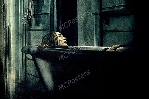 MCPosters A Quiet Place GLOSSY FINISH Movie Poster - FIL982