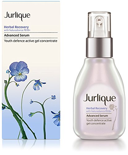 Jurlique Herbal Recovery Advanced Serum - Anti-Aging Facial Serum - 1.01 oz - Restores Youthful Glow, Improves Elasticity, and Revitalizes Dull, Dry (Anti Aging Recovery)