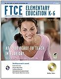 FTCE - Elementary Education K-6, Anita Price Davis and Rhonda Atkinson, 0738610089
