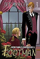 Footman (Rose Family Chronicles Book 2)