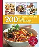 200 Thai Favourites: Hamlyn All Colour Cookbook (Hamlyn All Colour Cookery)