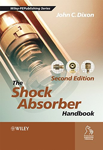 Absorber Dampers Shock (The Shock Absorber Handbook)