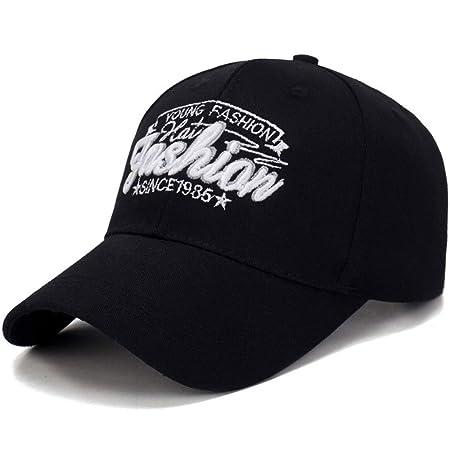 Kanqingqing Gorra de Beisbol Sombrero Unisex 100% Algodón Golf ...