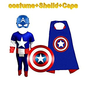 Complete Super Hero costume Set...