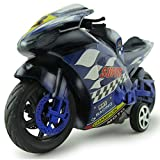 Large Size Pull Back Friction Powered High Speed Motorcycle Toys for Kids