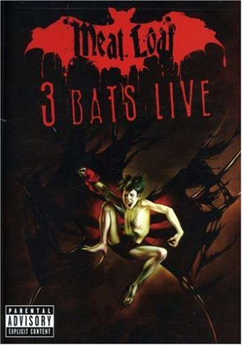 Meat Loaf - 3 Bats Live by Universal Music