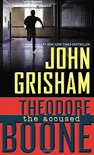 Book Review: 'Theodore Boone - The Accused' by John ...