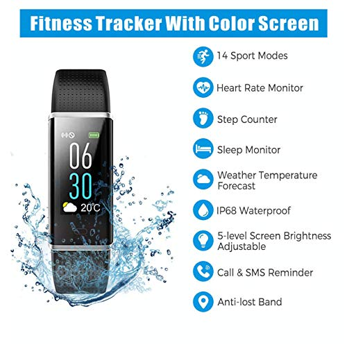 Buy fitness tracker for weightlifting