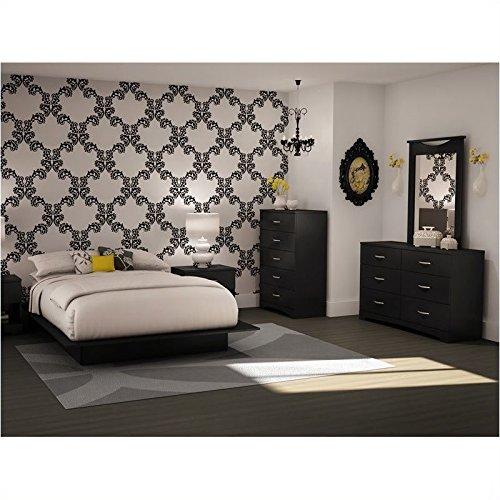 5 Piece Bedroom Set - 5