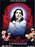 Lady Vengeance (Limited Deluxe Edition, 3 DVDs) [Limited Deluxe Edition]