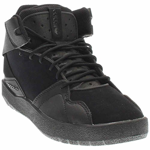 adidas high tops kids boys - 8