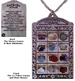 Large High Priest Chestplate Necklace