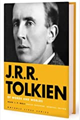 J.r.r. Tolkien: Of Words and Worlds (Notable Lives) Hardcover