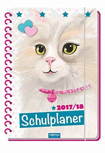 Schulplaner KATZE 2017/18 - Schülerkalender
