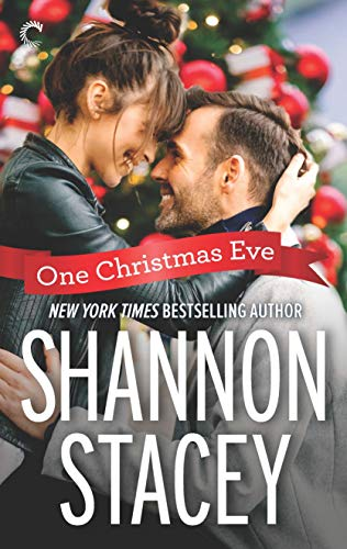 One Christmas Eve: A Holiday Romance (Cedar Street Book 2)