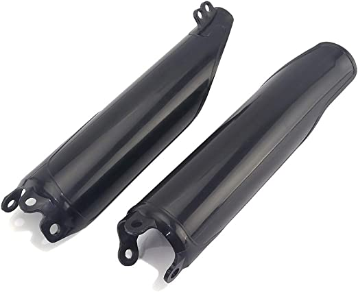 Motorcycle Fork Guard Protector Boots Gator Front Shock Covers For Honda CRF250R CRF250RX CRF450L CRF450R CRF450RX CRF450X 2019