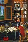 Les Hommes de Galilée par Serror