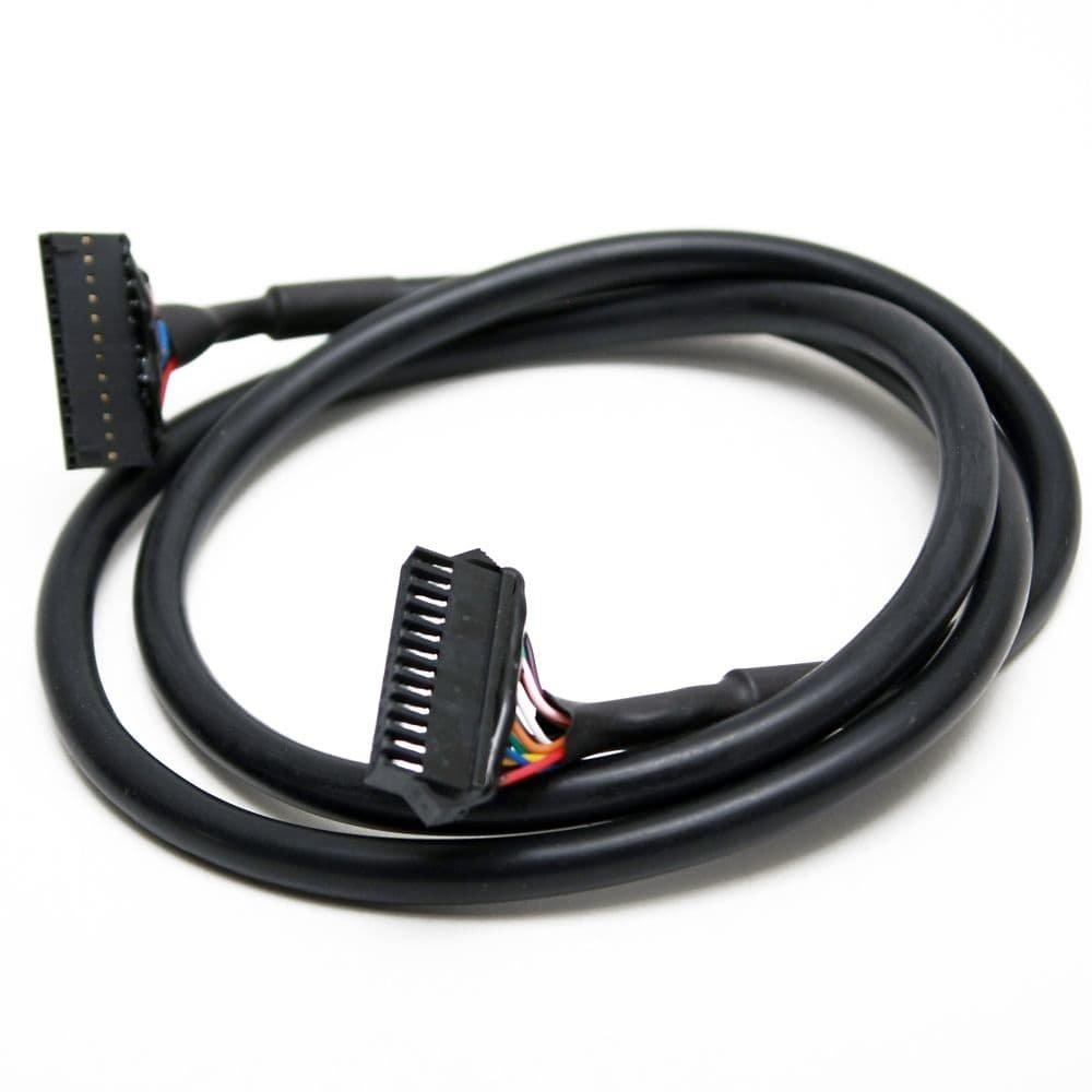 Schwinn 8003165 Exercise Cycle Wire Harness, 12-Wire Genuine Original Equipment Manufacturer (OEM) Part for Schwinn