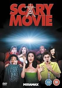 Scary Movie Edizione: Regno Unito Reino Unido DVD: Amazon.es: Movie, Film: Cine y Series TV
